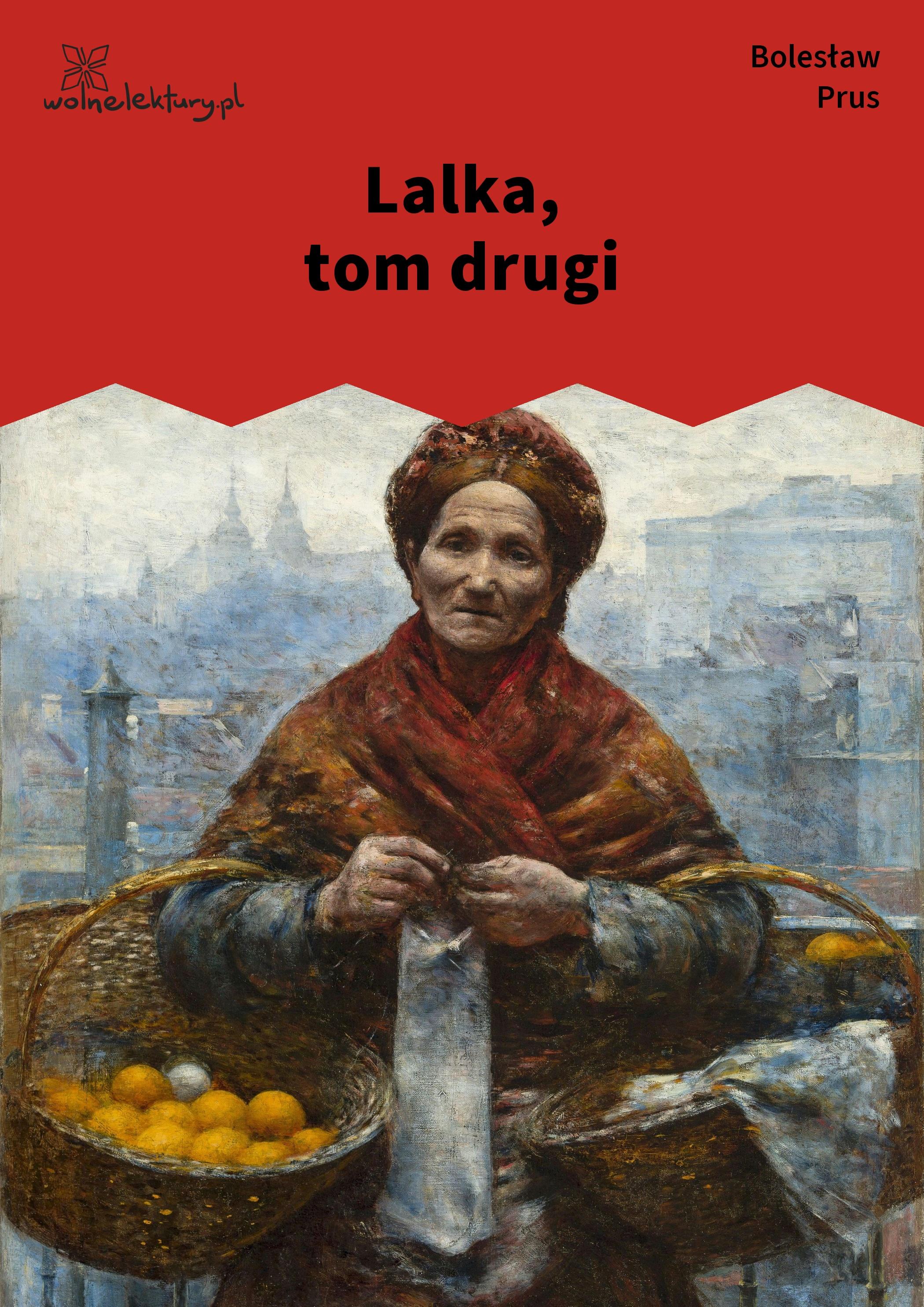 lalka bolesław prus pdf chomikuj