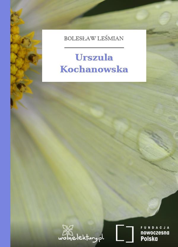 Bolesław Leśmian Napój Cienisty Postacie Cykl Urszula
