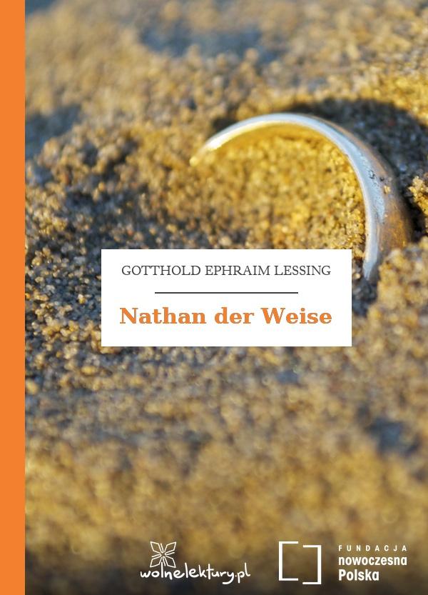 Gotthold ephraim lessing nathan der weise wolne lektury for Raumgestaltung nathan der weise