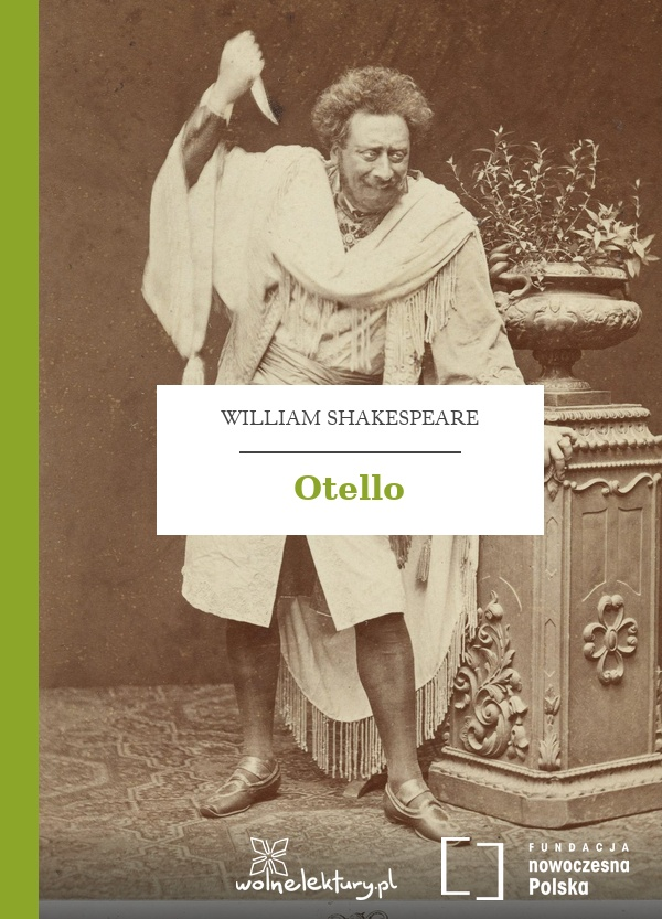 william szekspir otello pdf