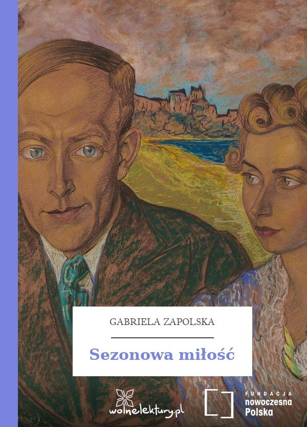 463da3e709 Wolne Lektury  Gabriela Zapolska