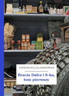 6411615bc3 Tadeusz Dołęga-Mostowicz