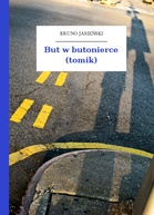 Bruno Jasieński – But w butonierce (tomik)