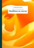 Autor Tadeusz Gajcy Wolne Lektury