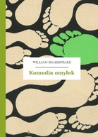 William Shakespeare (Szekspir) – Komedia omyłek