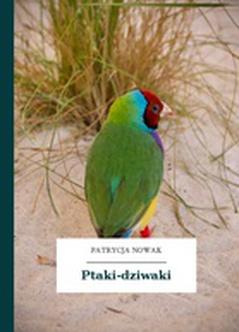 Patrycja Nowak Ptaki Dziwaki Wolne Lektury