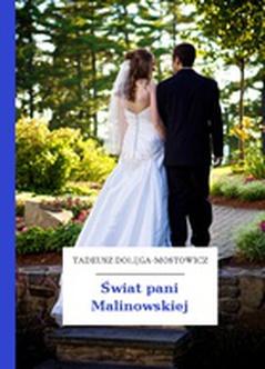 e6a4d284f5 Wolne Lektury  Tadeusz Dołęga-Mostowicz