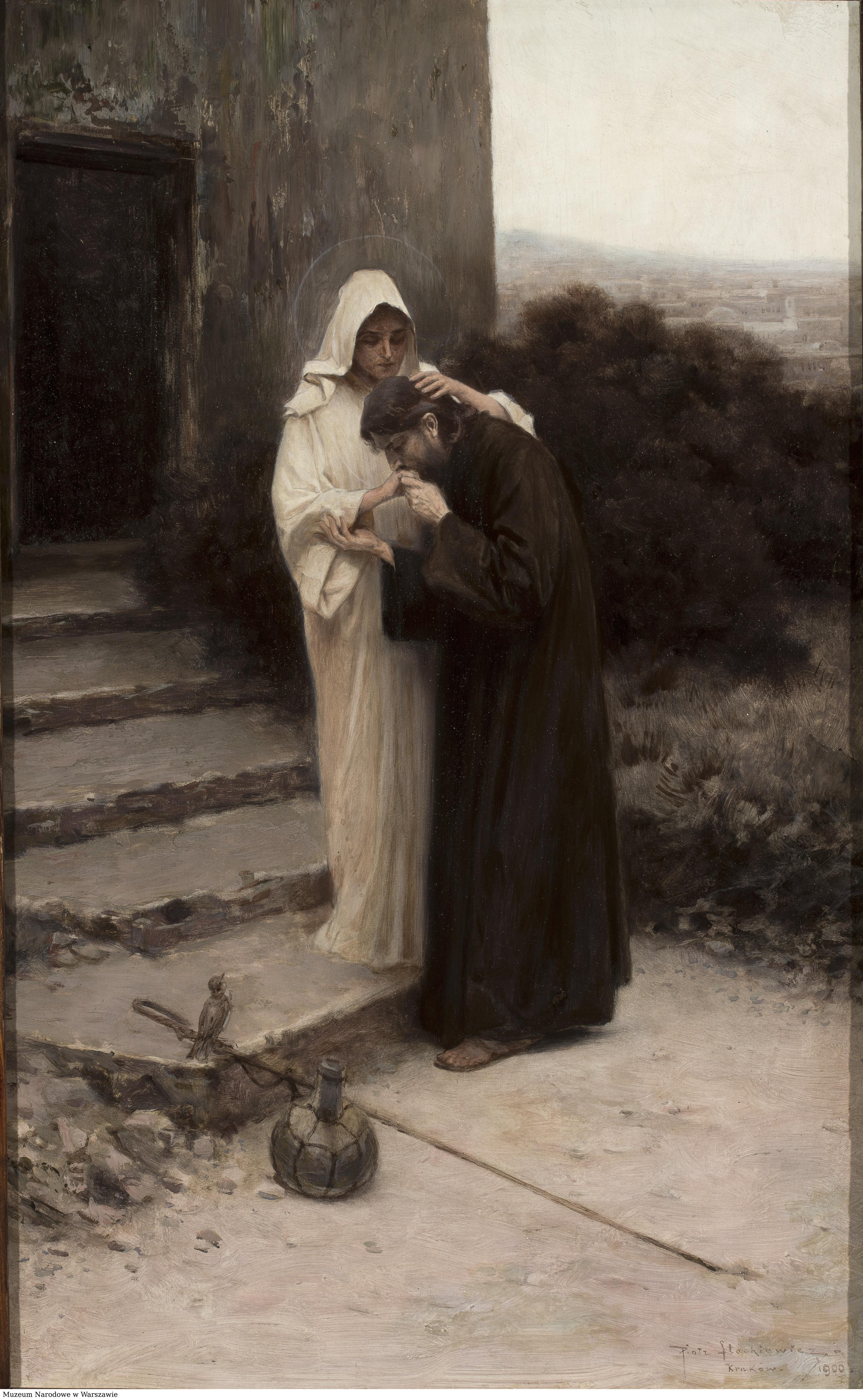 Pozegnanie Z Maria